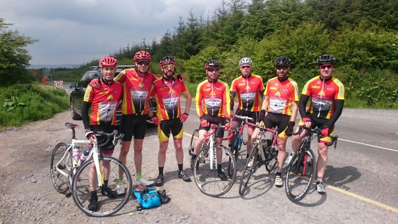 comeragh cycling club