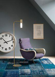 Il Fanale Etoile Floor Lamp