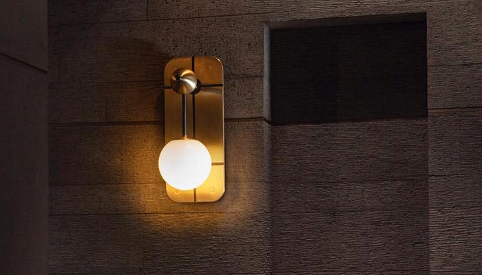 Rift wall light