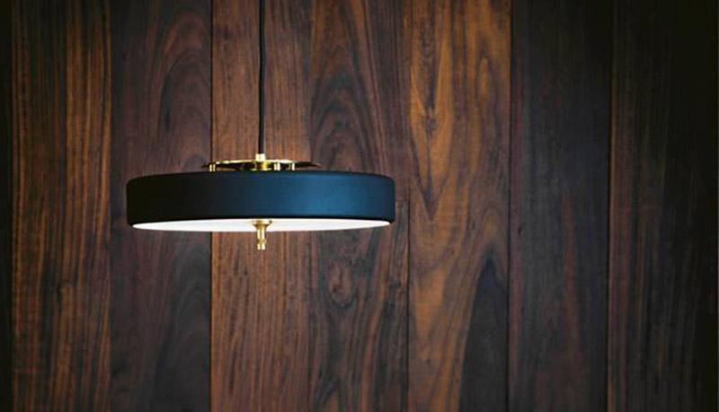 Bert Frank Pendant Light