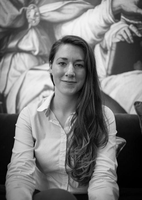 Sarah Palmer Profile Pic