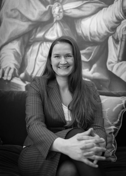 Zuzana Dravecka Profile Pic