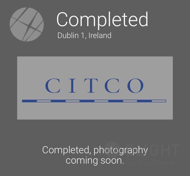 Citco dublin 1 dlight for Citco headquarters